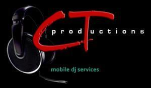 CT Productions Mobile DJ Services