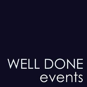 Well Done Events