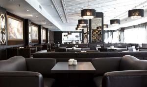 Event Spaces, Cafe Mirage Grill & Lounge, North York