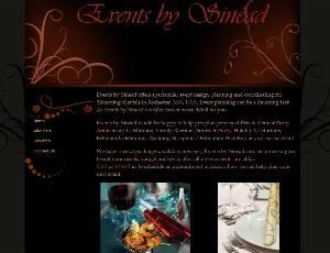 Events by Sinead