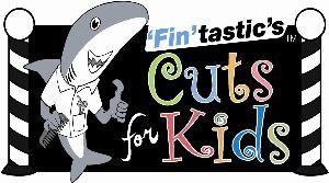 Fintastics Cuts for Kids