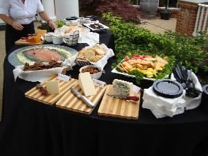 About You Catering - Culpeper