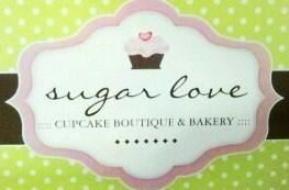 Sugar Love Bakery