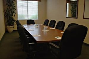 Diamond Board Room, Country Inn & Suites By Carlson Deer Valley, Phoenix