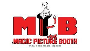 Magic Picture Booth