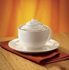 Latte Living® Gourmet Beverages