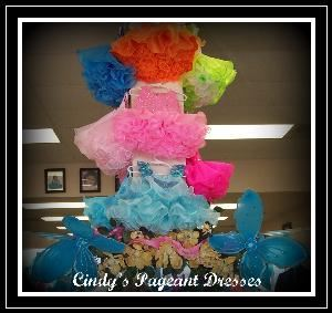 Cindy's Pageant Dresses and Salon