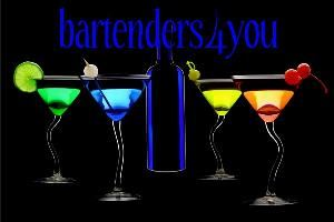 Bartenders4you