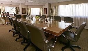 Executive Boardroom Suite 102, DoubleTree by Hilton Hotel Denver - Westminster, Westminster