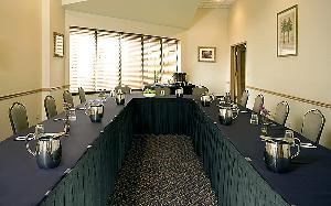 Meeting Room Suites (5 Available), DoubleTree by Hilton Hotel Denver - Westminster, Westminster