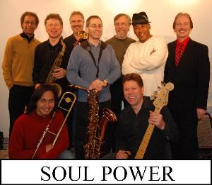 Soul Power Band