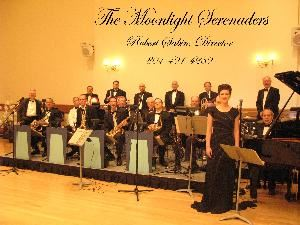 The Moonlight Serenaders