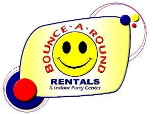 Bounce A Round Rentals