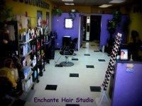 Enchanté Hair Studio and Spa