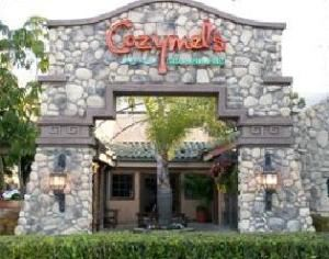 Cozymel&#39;s Mexican Grill, El Segundo
