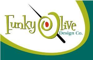 Funky Olive Design Co