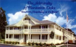 Plantation Oakes Suites & Inn