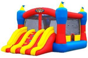 Bouncy Castle Party Hire