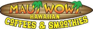 Maui Wowi Hawaiian Coffees & Smoothies + Espresso - Specialty Beverage Catering