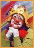 Wingnut the Clown