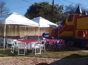 Premiere Jumper & Party Rentals