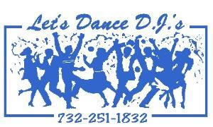 Let's Dance DJ's, Inc., Monroe Township — We are an experienced & insured full service Disc Jockey/Video Jockey company that services NY, NJ, and PA.  We offer Lighting, Video Screens, Party Novelties, Confetti Cannons, and Professional Dancers. We customize every party to meet your specific needs and have excellent customer service. We will create the ideal musical atmosphere you and your guests will never forget. No party too big or small!