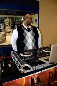 DJ  Alexx Entertainment