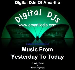 Digital DJs Of Amarillo - Lubbock, Lubbock