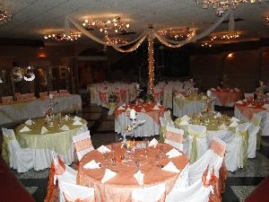 Illusion Banquet Ballroom or Night Club, Trevi Entertainment Center, Lake Elsinore