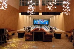 Monte Carlo Room (Prvt 4 lanes bowling), Trevi Entertainment Center, Lake Elsinore