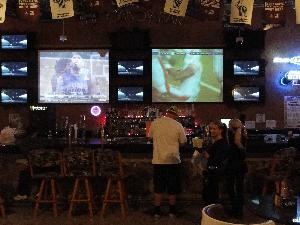 Trevi Sports Bar, Trevi Entertainment Center, Lake Elsinore