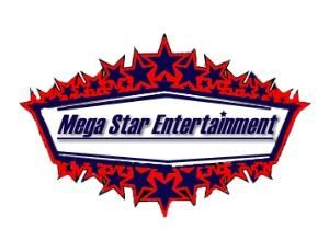 Mega-Star Booking Agency