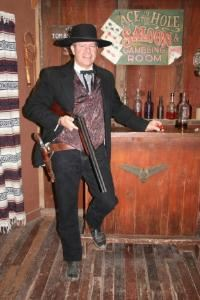 Tombstone AZ Photography & Costume Rentals