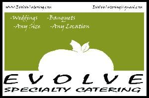 Evolve Specialty Catering