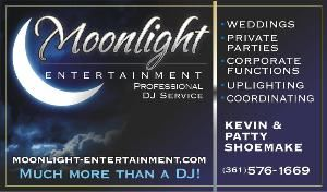 Moonlight Entertainment - Port Lavaca