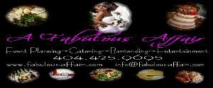 A Fabulous Affair Event Planning