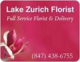 Lake Zurich Florist - Chicago
