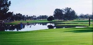 Sun Lakes - Cottonwood Country Club