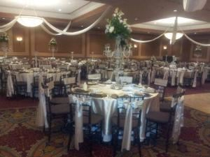 Exceptional Essentials Plus Event Linens and Rentals