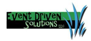 Event Driven Solutions