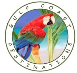 Gulf Coast Destinations Planner