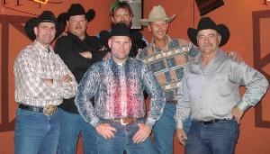 Ranch Rock, San Antonio — We are a five or six piece band.