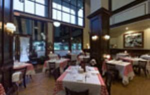 Dining Room, Maggiano's Little Italy - Charlotte, Charlotte — Dining Room