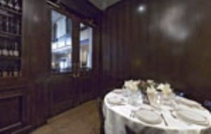 Burgoni Room, Maggiano's Little Italy - Charlotte, Charlotte — Burgoni Room