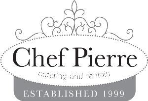 Chef Pierre's Catering