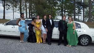 Airport Limousine & Prom Event Service