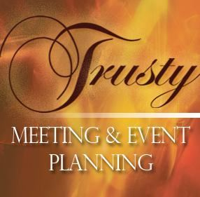 Trusty Meeting & Event Planning