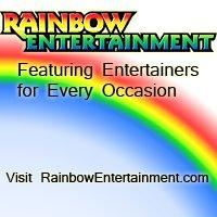 RAINBOW ENTERTAINMENT/SPECIAL EVENT SERVICES, Dallas — FULL SERVICE ENTERTAINMENT TALENT AND SPECIAL EVENT SERVICES