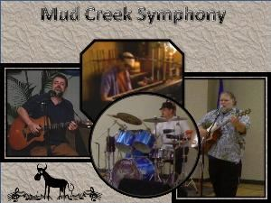 Mud Creek Symphony