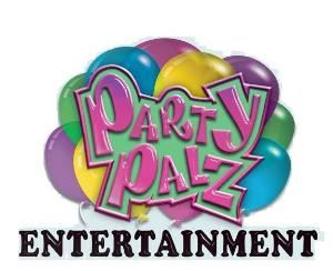 Party Palz Entertainment & Party Planning Services